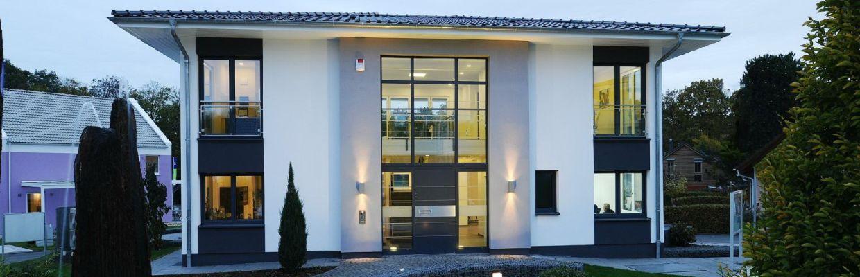 Start - Optihaus Fertighaus GmbH