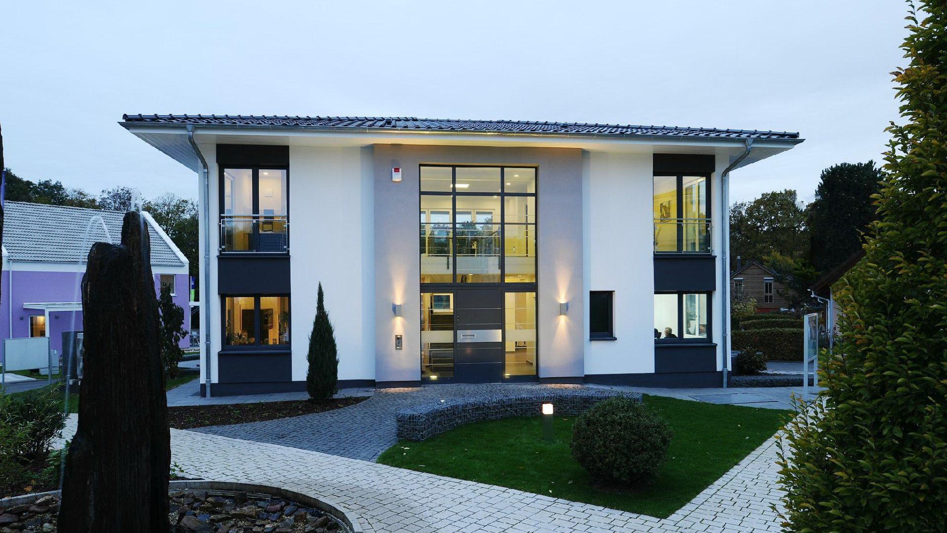 Musterhaus Bad Vilbel | Die schönsten Einrichtungsideen